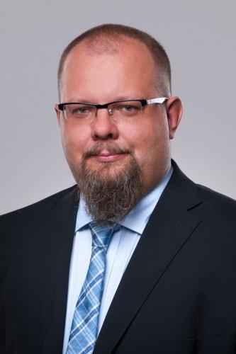Ing. Michal Šafář